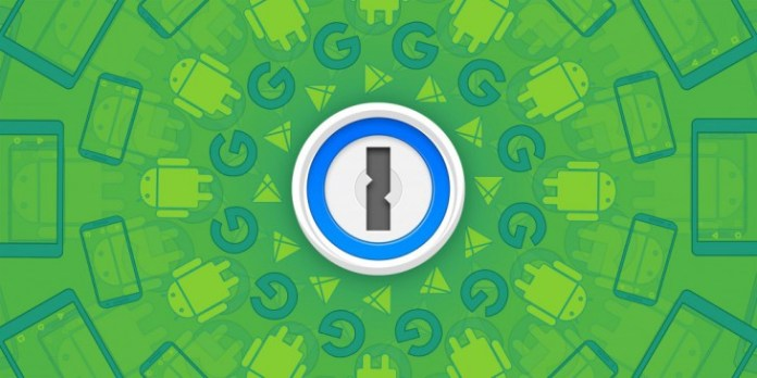 1Password - Android