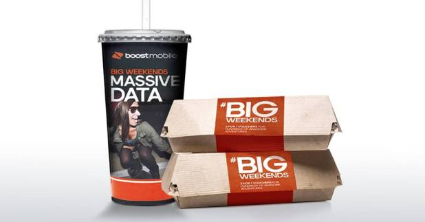 Boost - Big Data