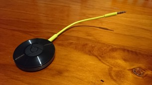 Chromecast Audio (2)