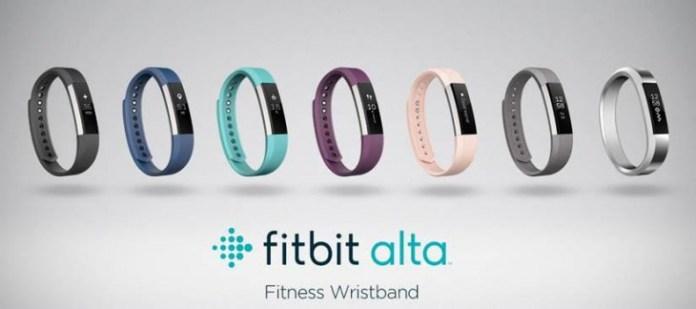 Fitbit Alta