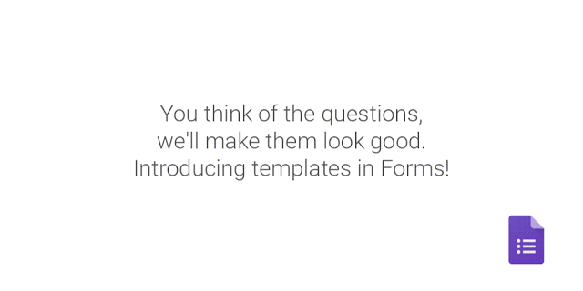 Google Forms update GIF - docs 2