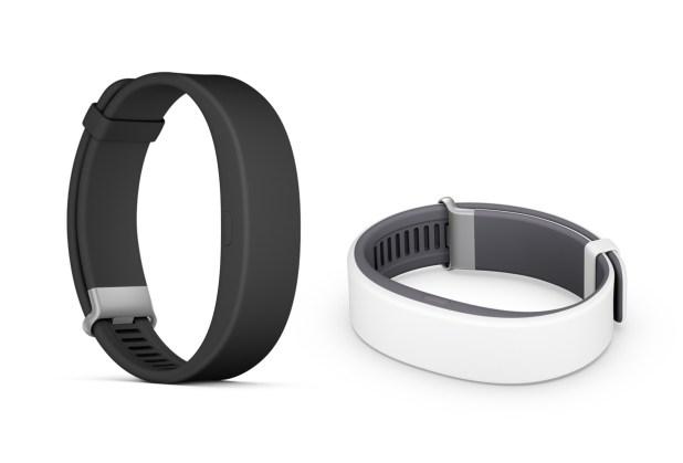 Smartband 2 White and Black