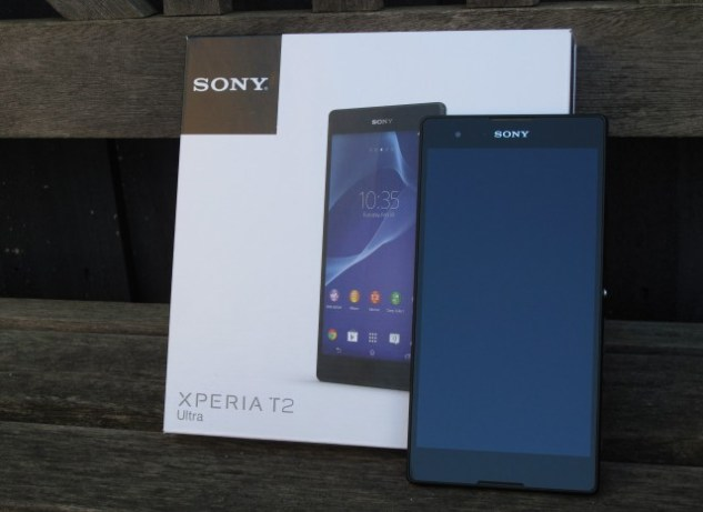 Sony Xperia T2 Ultra Review - Ausdroid