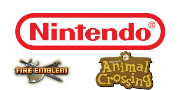 Nintendo - Fire Emblem and Fire Crossing