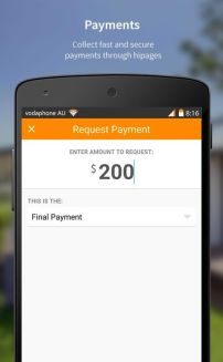 Payments - HiPages