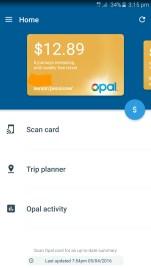 Opal Cards