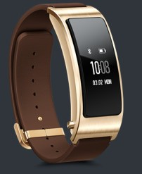 Talkband B3 - Brown