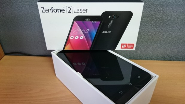 Asus Zenfone 2 Laser — Review