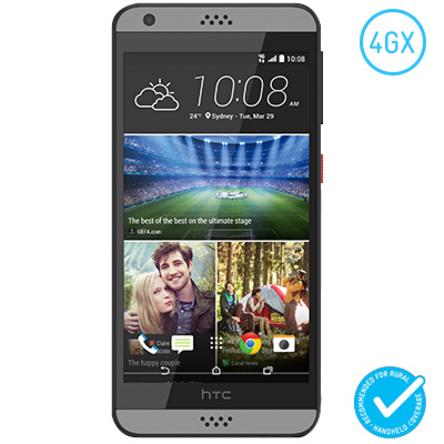 HTC Desire 530 - Front