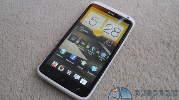 HTC One X — Review