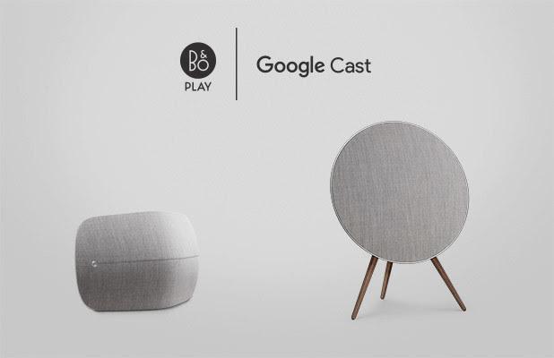 BandOPlay - Google Cast