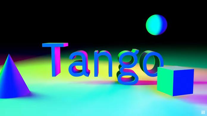 Nat and lo Tango