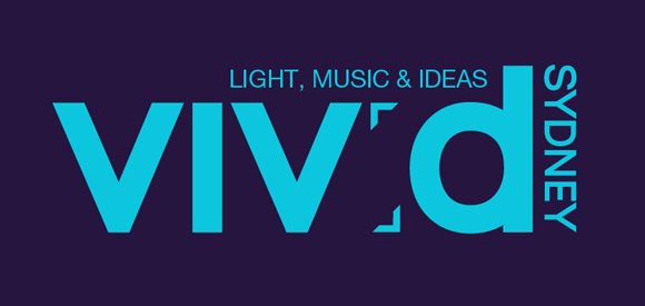 Going to Vivid Sydney? Download the app for news, updates and more