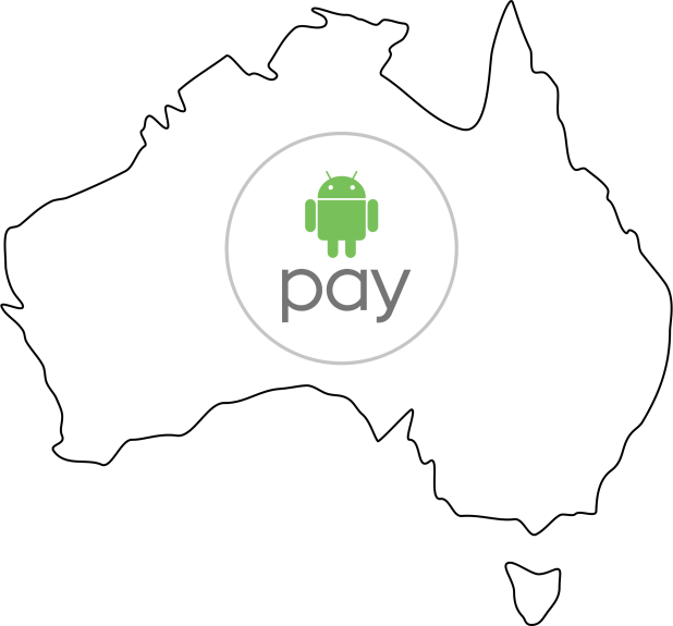Android Pay Australia