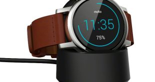 Still waiting for Android Wear 2.0 on your Moto 360 gen 2? It'll be here in the next few weeks