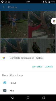Live Case - Photos - App Picker