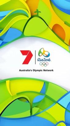 Olympics on 7 1