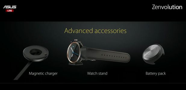 Zenwatch 3 Accessories