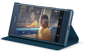 Style Cover Stand SCSF10 for Xperia XZ