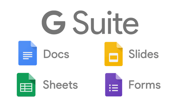 g-suite-docs-forms-sheets-slides-apps