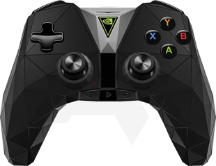 New Shield TV Controller