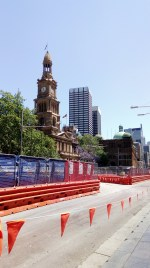 Sydney's Town Hall