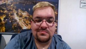 Webcam Selfie 2