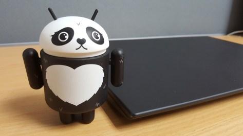 X1 Panda
