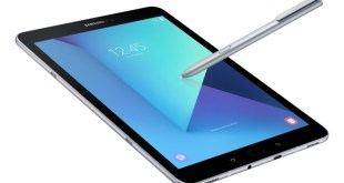 Samsung Galaxy Tab S3 launches with S Pen and optional keyboard cover