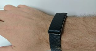 Huawei Color Band A1 — Review