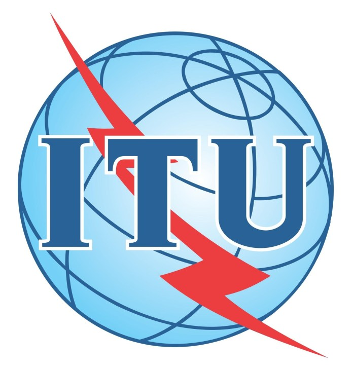 International Telecommunication Union (ITU) logo