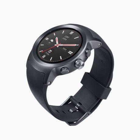 LG Watch Sport Titanium 2