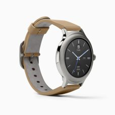 LG Watch Style Silver 2