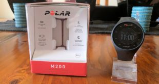 Polar M200 — Australian Review