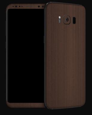 Galaxy S8 Dbrand - Copper