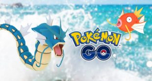 Pokémon Go Global Water Festival kicks off with heaps of water type Pokémon now appearing more frequently
