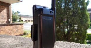 Into the wild: Pivotel's Big Bundle with the Thuraya SatSleeve