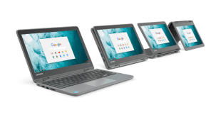Lenovo announce the Flex 11 Chromebook with a 360-degree touchscreen display