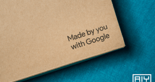 Google's new AIY Projects give makers access to all the AI goodies