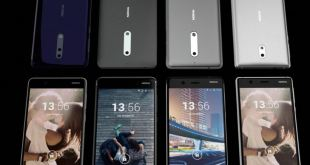 Nokia photographer accidentally leaks image of company's dual-camera phone