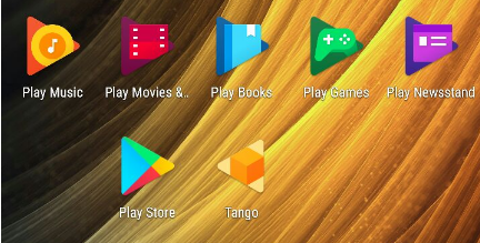 Google Play finally gets a new icon in the latest update