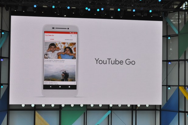 Google introduces Android Go, optimising Android for lower