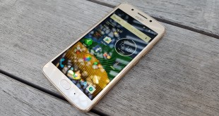 Moto G5 — Australian Review