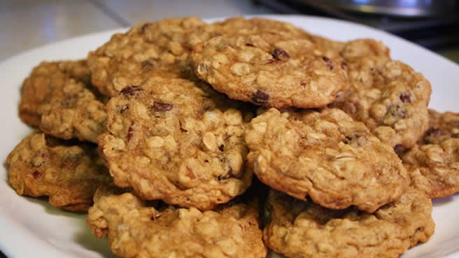Android O to be named as 'Oatmeal Cookie' ?