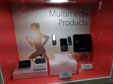 Accessories transcend multimedai product