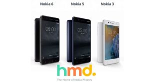 [Update: Harvey Norman too] Nokia 3, 5 and 6 now showing on JB Hifi website – available now in some stores