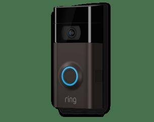 Ring 2 - Black