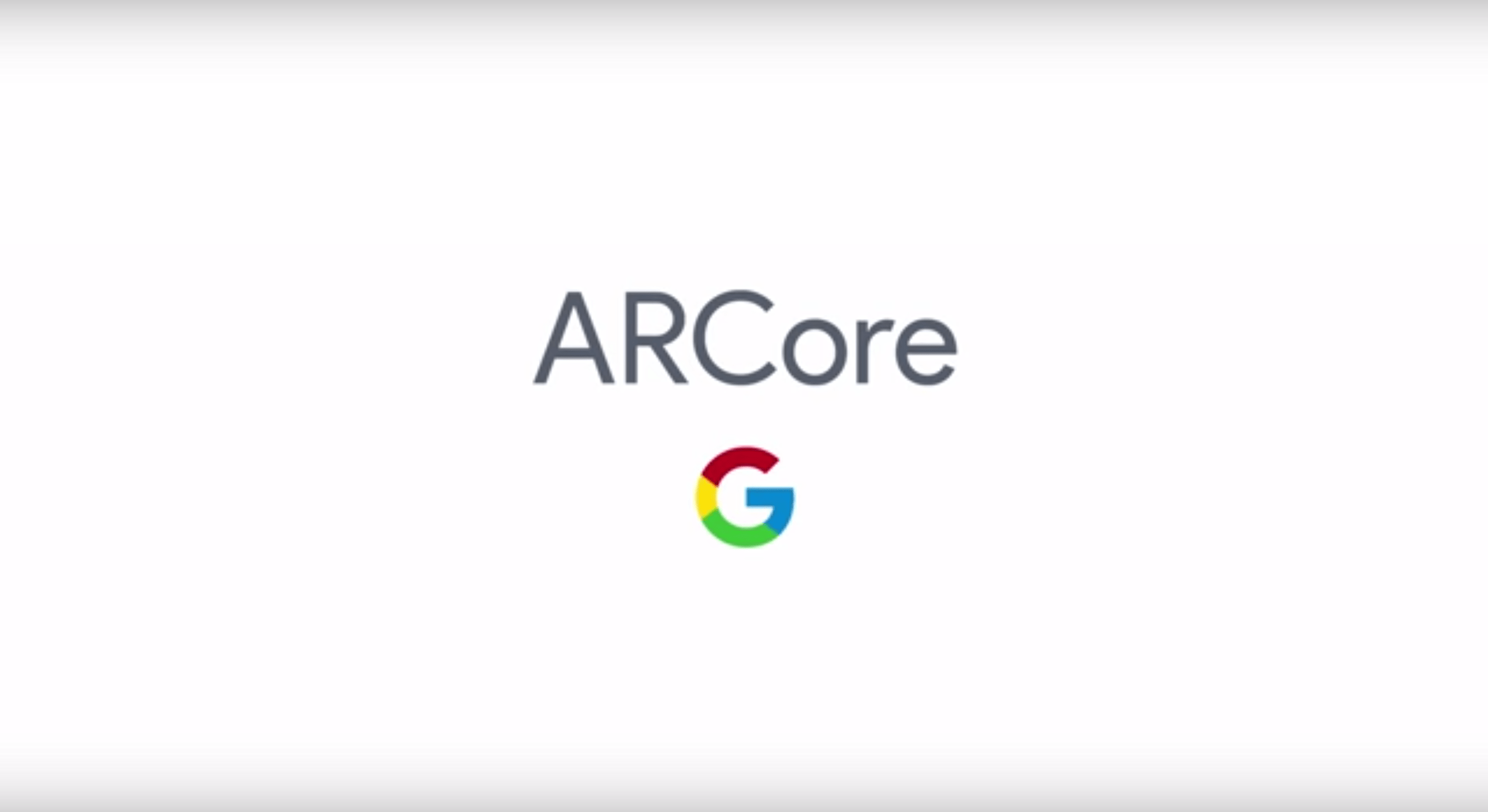 Google Focuses on ARCore, Announces Death of Tango