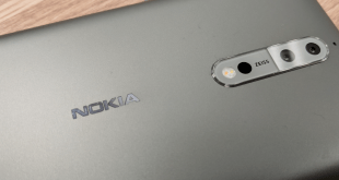 Oreo update for Nokia 8 is nearly ready to roll