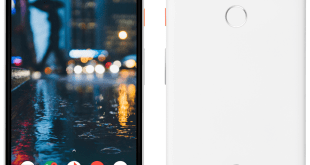 There's too much being said about Pixel 2 XL's display. Here's why.